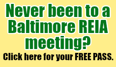 Baltimore Reia Meeting
